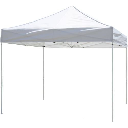 Z-Shade Venture 10' x 10' Pop Up Instant Shelter Canopy, White by Z-Shade B00JSZ2Y0W