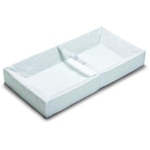 4-Sided Changing Pad (Changing Table Pad Four Sided)