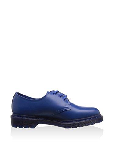 Dr. Martens - Dr. Martens smooth blue - Blau, 40