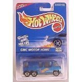 - Hot Wheels GMC Motorhome #524 (1996) Rare Find!