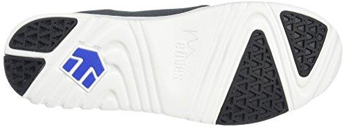 Etnies Scout Yb Sneaker Nero / Blu / Grigio