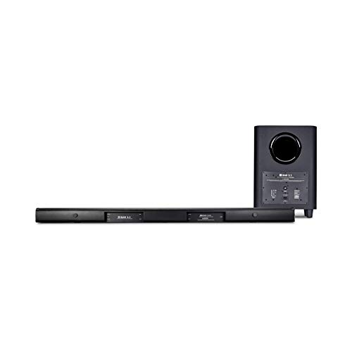 Highest Rated Surround Sound Systems