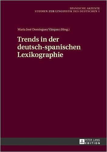 DER LEXIKOGRAPHIE IN SPANIEN DOCUMENT Original (PDF)