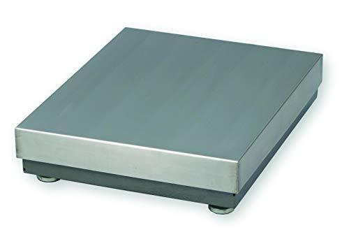 (Brecknell S100300 300lb Capacity Bench/Floor Scale 22 x 18 Platform)