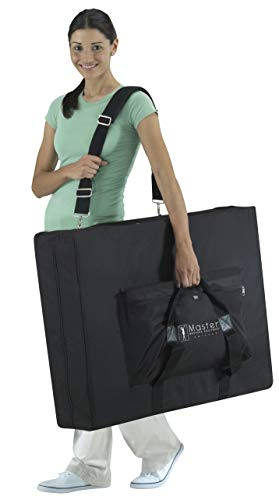 Master Massage 28-Inch Deluxe Massage Table Carrying Case (Deluxe Table Carrying Case)