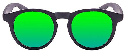 PALOALTO - Gafas de sol Newport negro mate - P72003.3 ...