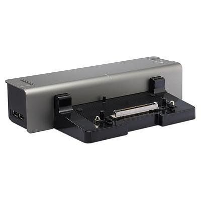 - HP KQ751AA 2008 Mobile WS 150W Docking Station