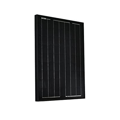 Best Cheap Deal for Instapark SP Series Mono-crystalline Photovoltaic PV Solar Panel (Charge Controller NOT Included, 50 Watt) by Instapark - Free 2 Day Shipping Available