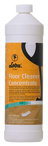 LOBA® Floor Cleaner CONCENTRATE, 32oz