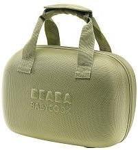 Bolso para Babycook Beaba, color verde: Amazon.es: Bebé