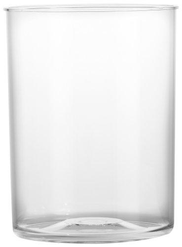 31tx YzopvL - Prodyne AP-98 Contours 3-1/2-Quart Ice Bucket, Clear
