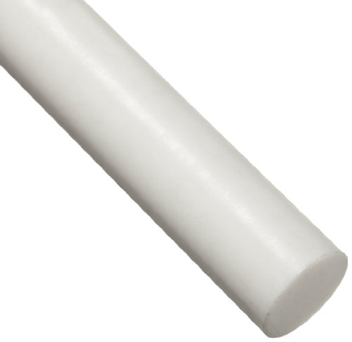 Polyethylene Terephthalate Off White Standard Tolerance