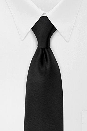 Geoffrey-Beene-Mens-Satin-Solid-Tie