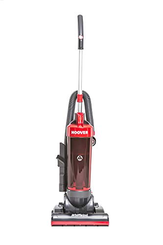 Hoover Whirlwind WR71 WR01 Upright Vacuum Cleaner, 750 W, Grey