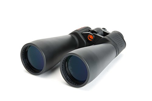 Celestron SkyMaster Giant 15x70 Binoculars with Tripod Adapter ()
