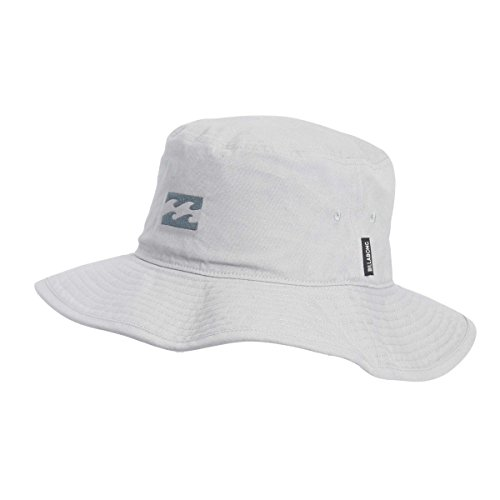 Billabong Men's Big John Hat, Grey, One Size (Billabong Men Hat)