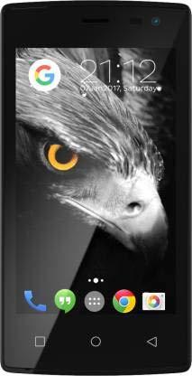 Zen Admire Shine  8  GB   1  GB RAM   Champagne Gold