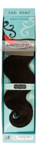 "Bobbi Boss Indi Remi Hair Extension 14"" Italian Wave #4"