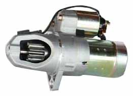 TYC 1-17779 Nissan Maxima Replacement Starter