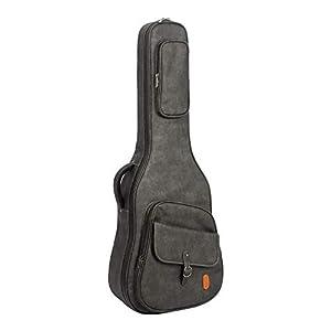 Hochwertige Gitarrentasche Gig Bag Klassische Gitarrentasche Verschleißfeste Ballade Akustik Akustische und elektrische…