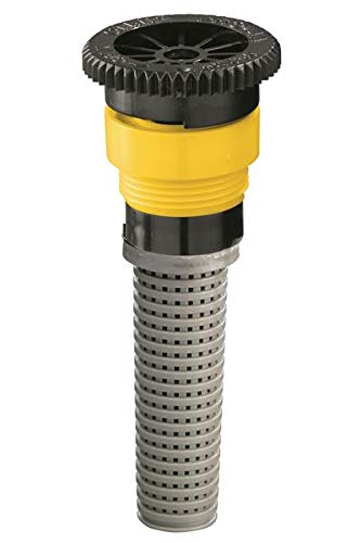 Orbit Male Threaded Irrigation Pop-Up Sprinkler Nozzle with Adjustable Pattern and 4 Ft Spray Radius