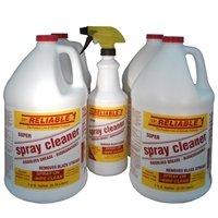 All-Purpose Super Spray Cleaner 4 gal.