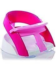 Dreambaby Premium Bath Seat, Pink