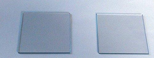 ITO Conductive Coated Glass 1101501.1mm,15 ohm/sq,5pcs