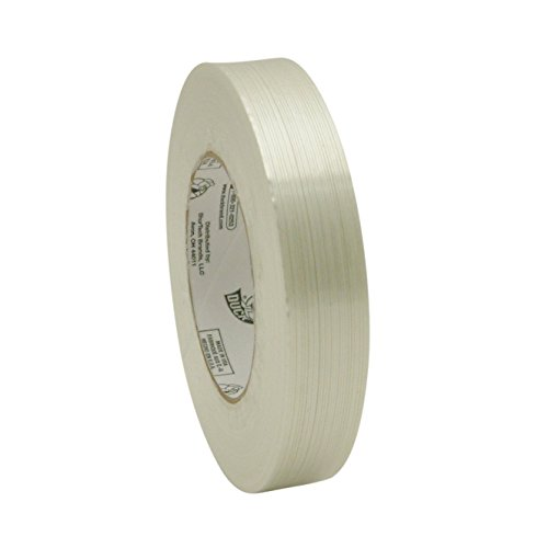 Duck Brand DUC07575 High Performance Strapping Tape: 0.94 in. x 60 yds. (60 Yds Filament Tape)