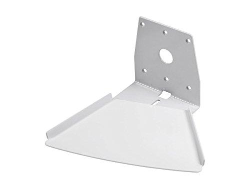 Monoprice 114541 Swivel Speaker Mount for Sonos PLAY:5, White