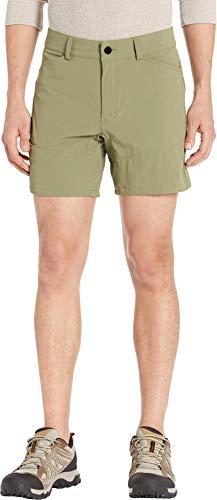 - Mountain Hardwear Men's Logan Canyon¿ Shorts Light Army 33 7