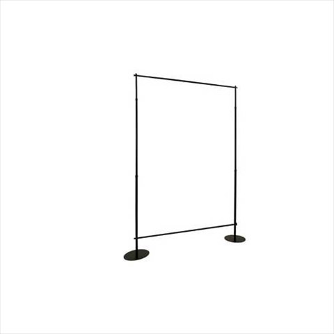 Banner-Banner Stand Double Frame (54'') (Indoor) by VCP Wholesale