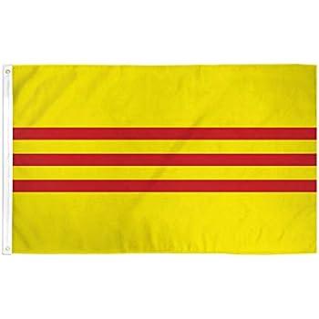 Amazon.com: Bandera para exteriores de SSK de polié ...