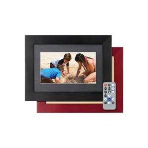 eMotion DF-EM12G-512 12-Inch Digital Picture Frame