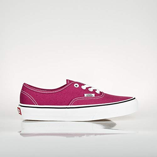 Authentic Vans Authentic Vans Vans Rot Rot Vans Authentic Rot 66Uz0v