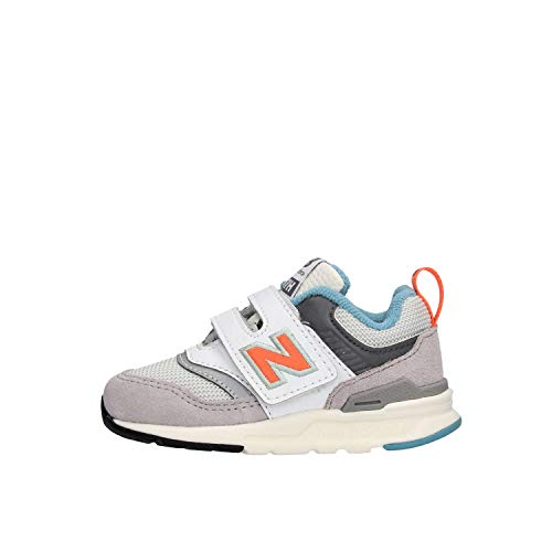 Gris Balance Iz997hag New Niños Sneaker FBnSfwqx