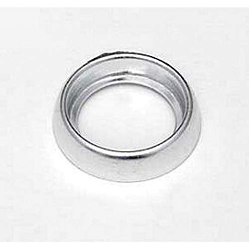 Eckler's Premier Quality Products 40161763 Full Size Chevy Cigarette Lighter Bezel