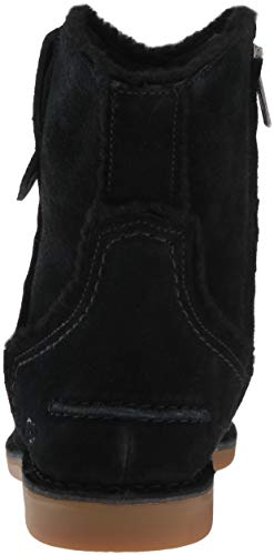 Pictures of UGG Women's W CATICA Fashion Boot Black 7.5 M US 1096913 8