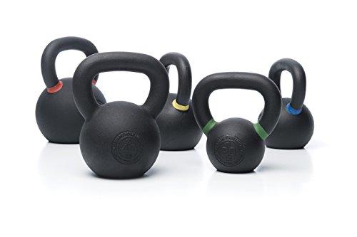 Escape Fitness USA Kettlebell Weights, 60lbs