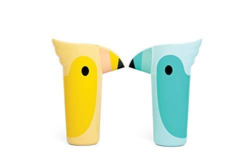 OTOTO Polly Jug 1.5 L Yellow