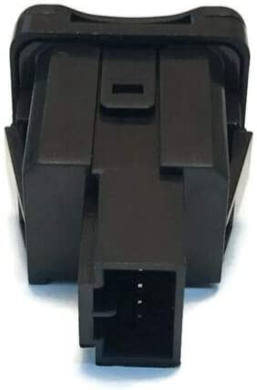 AUX Auxiliary Port Audio Video Jack Replaces 57010 for 2006-2011 Honda Civic