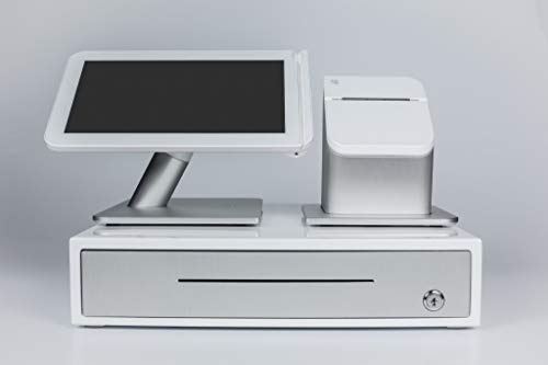 Station Clover (Clover Station + FD40 Terminal - EMV (Merchant Account Required))
