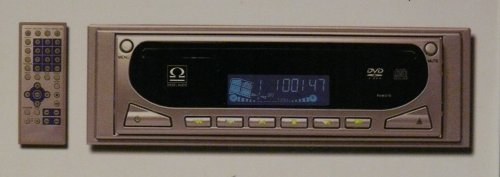 Diesel Audio In-dash ,Solt Type Ultra Compact Dvd,mp3,compact Disc Digital Audio,vcd,dvcd,svcd,cd and Mpeg-4