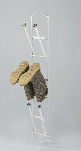 Lingfield Park 3-Rastrelliera per stivali da parete, colore ...