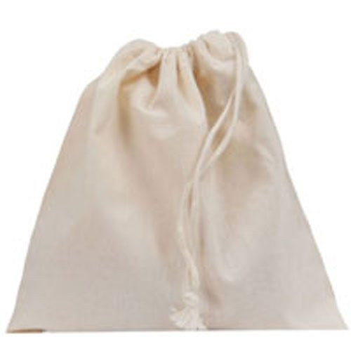 ECO-BAGS PRODUCTS Sandwich Sack 8x8 Organic Cotton