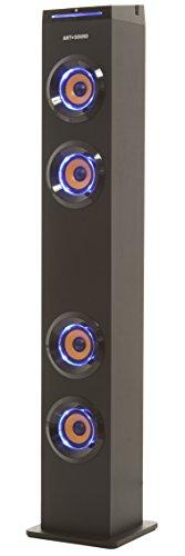 art-sound-ar1004-bluetooth-tower-speaker-with-lights-floorstanding-speaker-for-tv-music-tower-speake