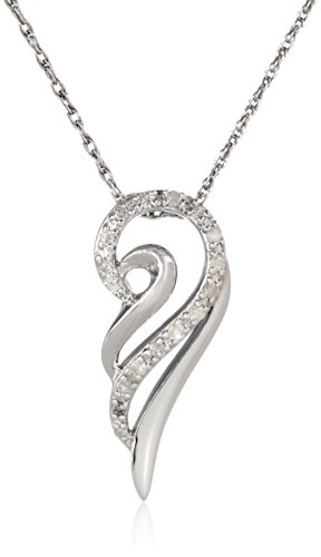 sterling-silver-1-10-cttw-diamond-angel-wing-pendant-necklace