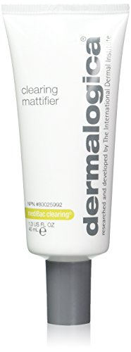 Dermalogica MediBac Clearing Clearing Mattifier Acne Treatment-1.3 oz
