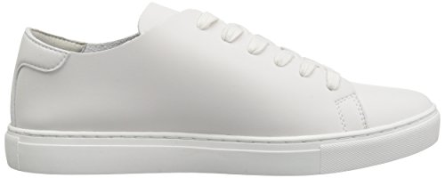 Lightweight A Low Armani X White Exchange Men Cut Sneaker qgwpIgrT