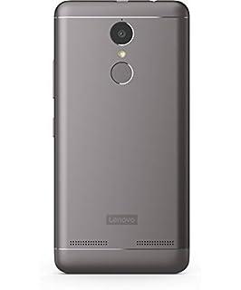Lenovo K6 Power 32GB (RAM 4GB) - Dark Gray: Amazon in: Electronics